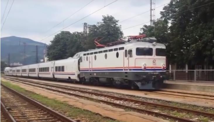 Po 6 latach od dostawy pierwsze wagony Talgo ruszyły w Bośni i Hercegowinie