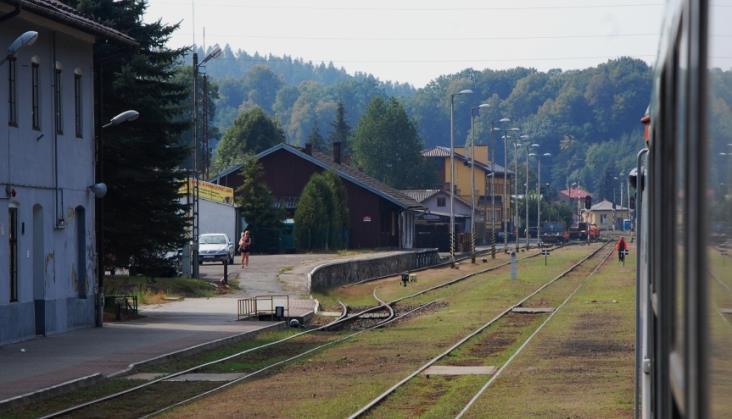 SKPL uruchomi połączenia pasażerskie w Bieszczadach?