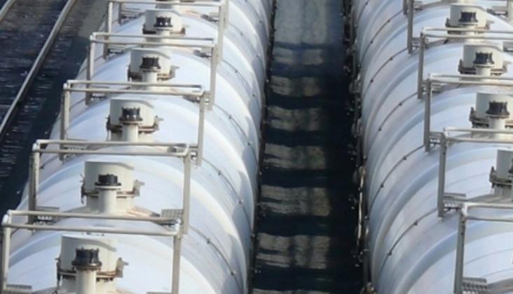 PKP Cargo ma duży kontrakt na przewozy towarów Grupy Azoty