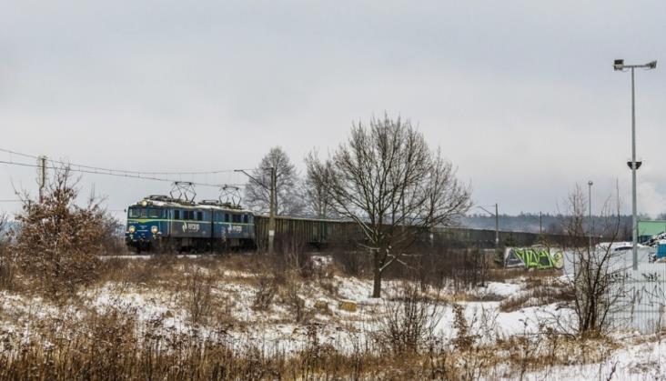 Polski węgiel musi jechać objazdem. Zamiast 130 km, będzie 400