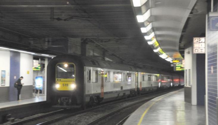Przed wdrożeniem IV pakietu powstanie Europejski Rejestr Pojazdów Kolejowych