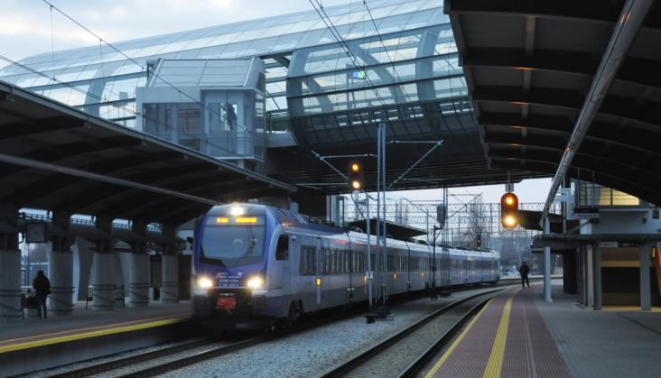 Drogie oferty na remont towarowego szlaku przez Bydgoszcz