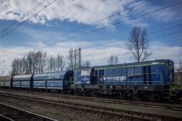 PKP Cargo ze stratą 116 mln po trzecim kwartale. Spółka nieznacznie poprawiła wynik