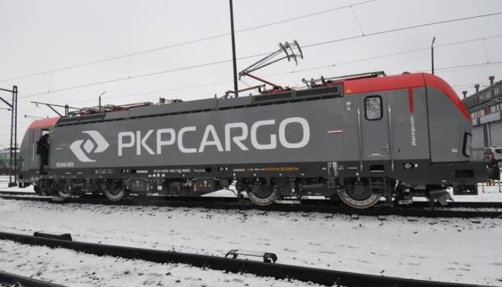 Taborowa przyszłość PKP Cargo