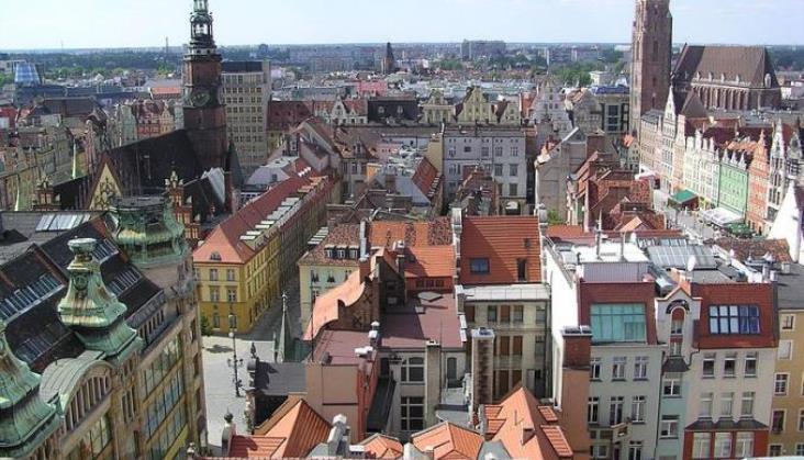 Pociąg Wrocław – Praga najwcześniej za dwa lata