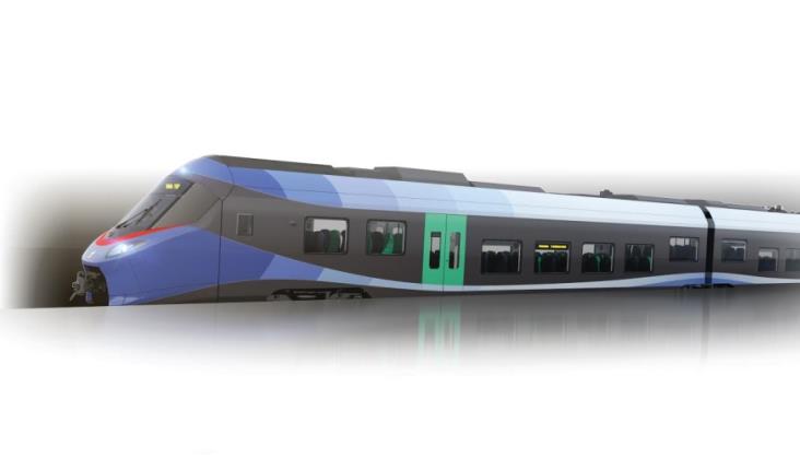 Alstom otrzymał zamówienie na dostarczenie 150 ezt we Włoszech