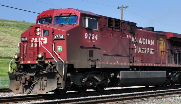 USA nie będą mieć transkontynentalnej spółki kolejowej