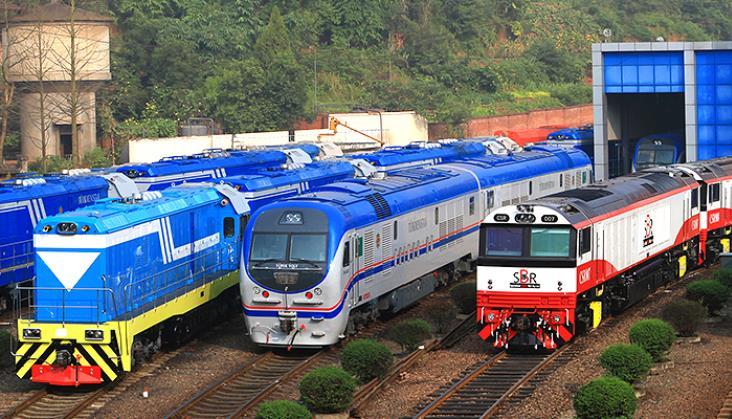 KK 2017. Siemens i Alstom łączą siły. Przeciw CRRC?