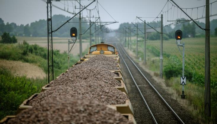 Modernizacja dwóch linii ważnych dla transportu towarów ze Śląska