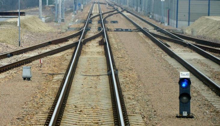 MIB chce specustawy kolejowej