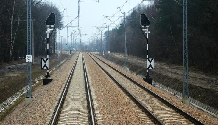 Skanska z najtańszą ofertą na modernizację łącznic w Rzepinie