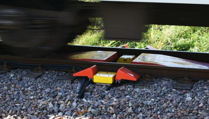 Wagony i lokomotywy pod stałą kontrolą
