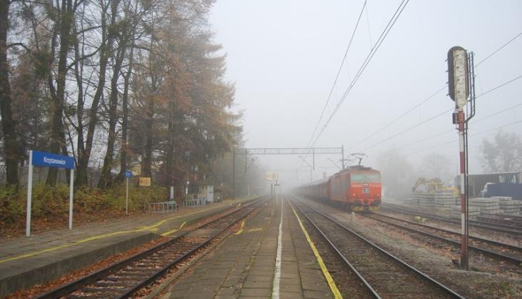 Jest umowa na elektryfikację linii z Lublina do Stalowej Woli