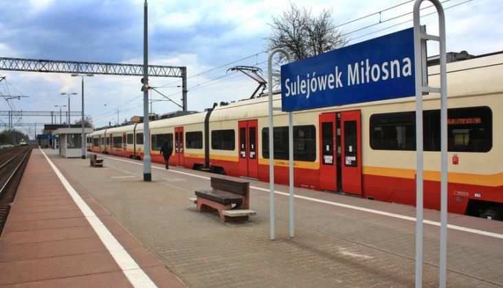 Ponad 1 mln zł na poprawę obsługi pasażerów na Mazowszu