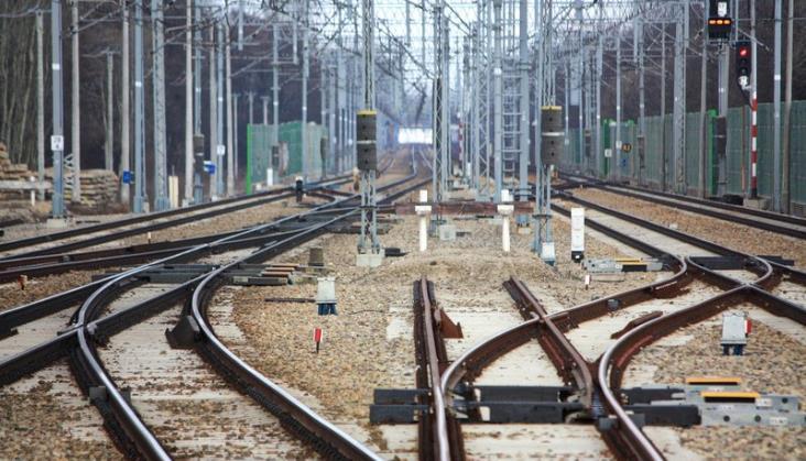 PLK ruszają z dalszą modernizacją Rail Baltiki