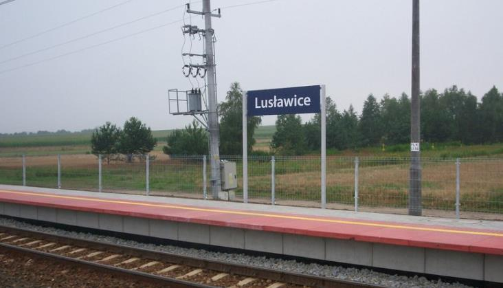 Przyszedł czas na linię Częstochowa – Koniecpol. PLK wyremontuje stacje i przystanki