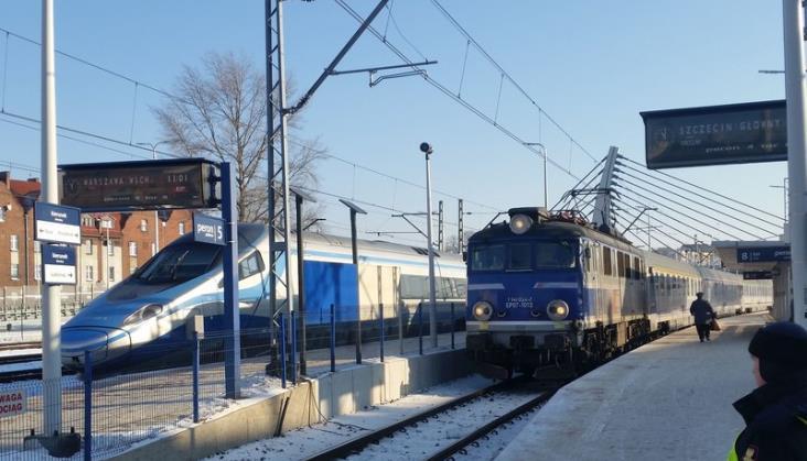 Inwestycje kolejowe na Opolszczyźnie. Gdzie i kiedy pojedziemy szybciej?