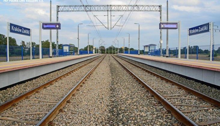 ŚDM coraz bliżej. Jaka organizacja ruchu pociągów na terenie Krakowa?