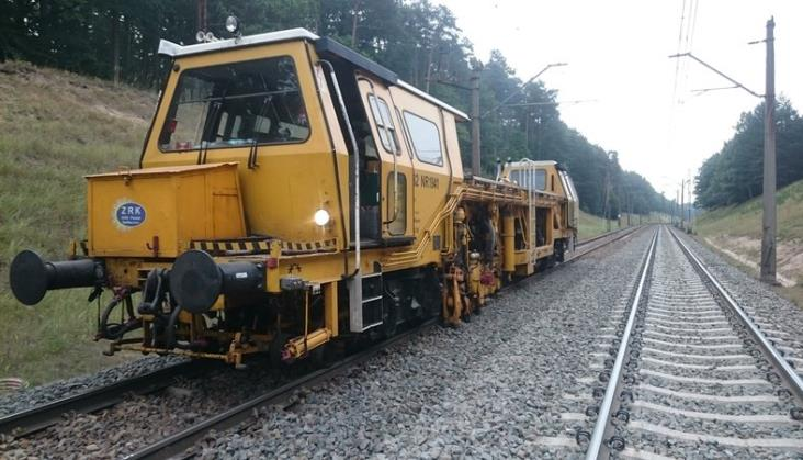 PLK opracują projekt modernizacji linii z Grabowa Wielkiego