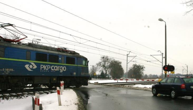 Ograniczenia eksploatacyjne na przejeździe na  linii Kędzierzyn – Chałupki