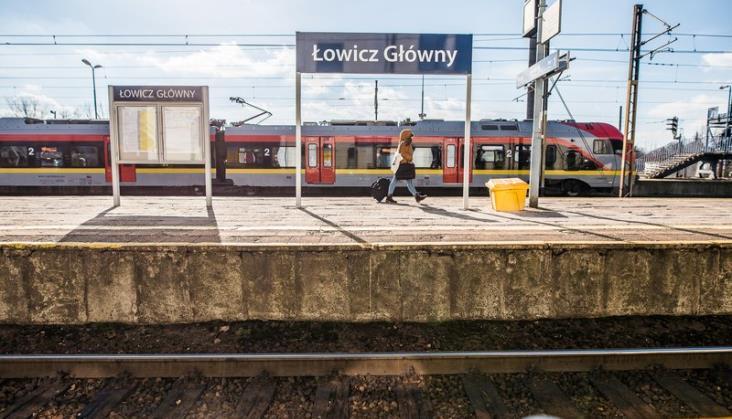 Co się zmieni na trasie z Warszawy do Poznania?