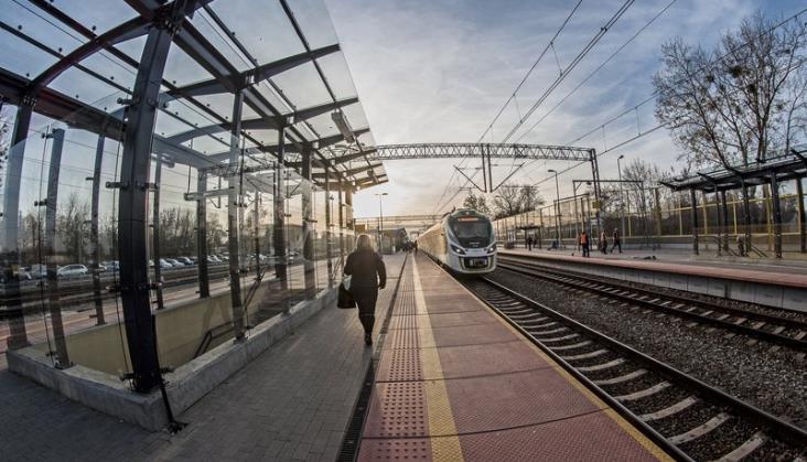 171 lat Wiedenki – PLK podsumowują inwestycje na linii