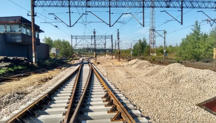 Szlaki towarowe w Zagłębiu Dąbrowskim będą modernizowane