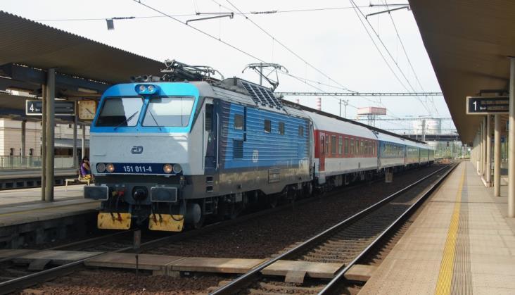 Ekspresem przez media: Czesi kończą dotowanie szybkich pociągów ČD