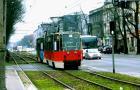 Częstochowa szykuje dokumentację remontu sieci tramwajowej
