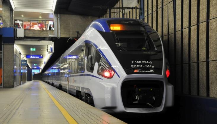 PKP Intercity kupi kilkadziesiąt nowych ezt