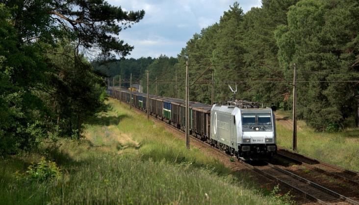 CTL Logistics, DB Schenker Rail Polska i Rail Polska przewiozą ponad 5 mln ton węgla dla Grupy Tauron
