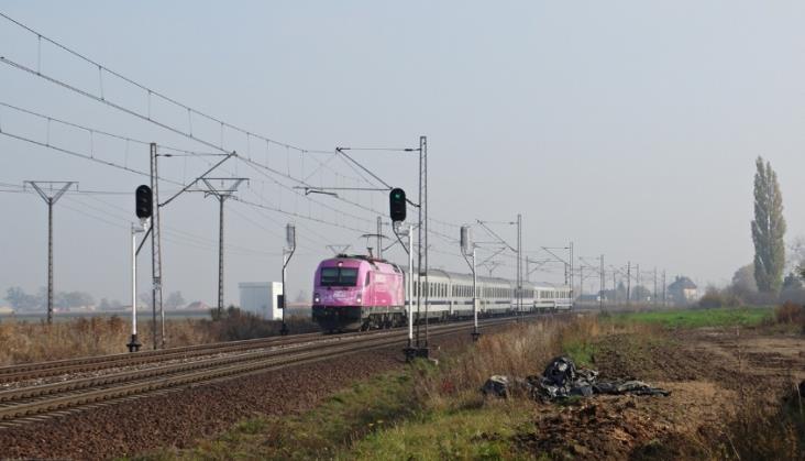 Torpol z najniższą ceną na modernizację fragmentu E20