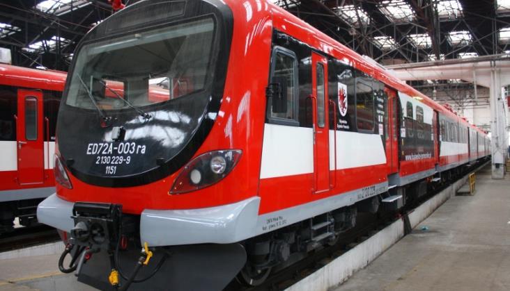 PolRegio wysyła do modernizacji ED72