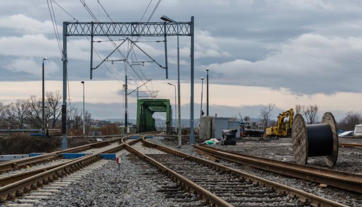 Ograniczenia na linii Wodzisław – Chałupki mogą potrwać do czerwca