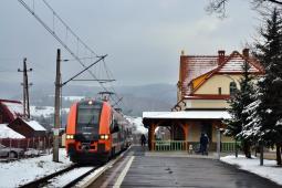 Małopolskie kupi 4 pociągi. Jest szansa na 5 kolejnych