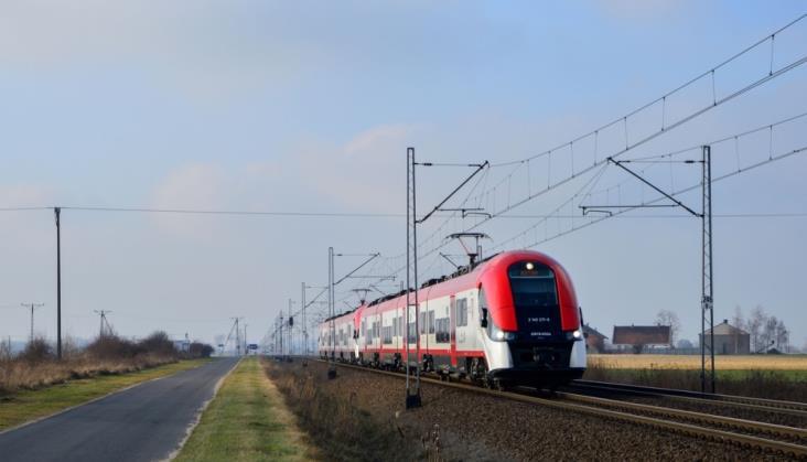 Kto będzie woził pasażerów Kolei Wielkopolskich?