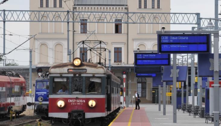Bydgoszcz apeluje do mieszkańców: Powalczmy razem o rewitalizacje linii