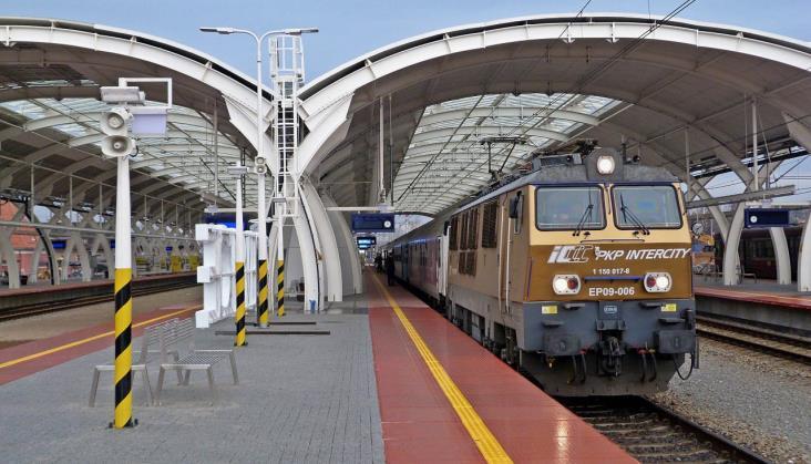 Luka inwestycyjna na kolei potwierdzona