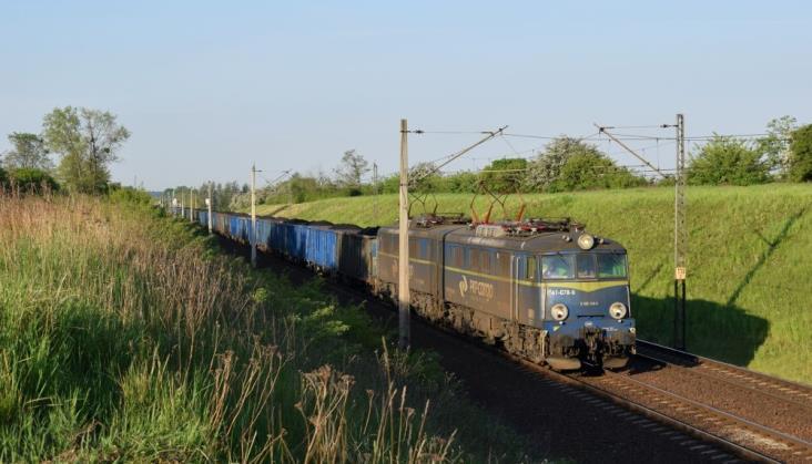PKP Cargo: Koszty pod kontrolą. Strata za pierwszy kwartał tylko 1 mln zł