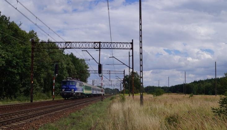 Już sto milionów pasażerów na kolei. Dane przewozowe UTK za kwiecień