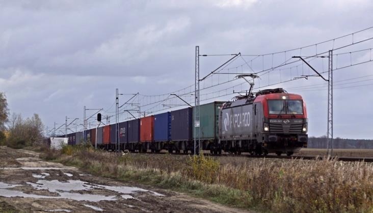 PKP Cargo myśli o kolejnych Vectronach