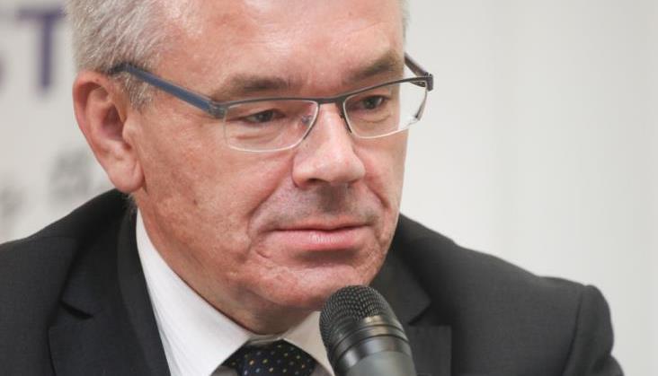 Bogusław Kowalski prezesem TK Telekom