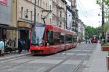 Katowice: Jest przetarg na dokumentację linii tramwajowej na południe miasta