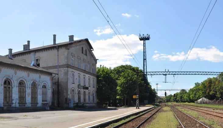 11 chętnych do projektowania przebudowy stacji na Dolnym Śląsku
