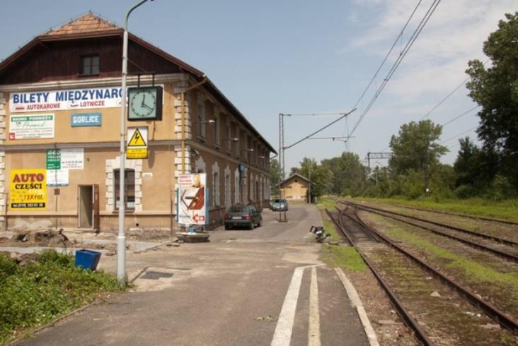 Jutro wracają pociągi do Gorlic