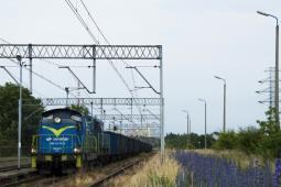 Pociągi przejadą szybciej przez Szczecin