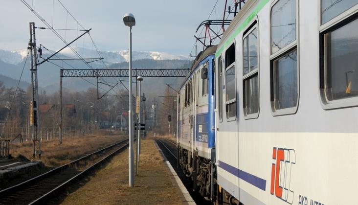 Pociągi PKP Intercity mają być czystsze. Będą inwestycje w myjnie