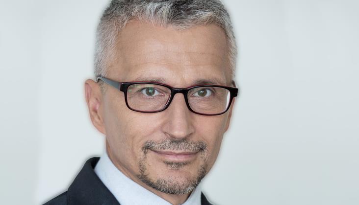 UTK: Ignacy Góra zastąpi Krzysztofa Dyla