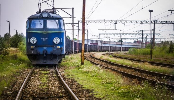 PKP Cargo z nową – znaczącą – umową na energię elektryczną