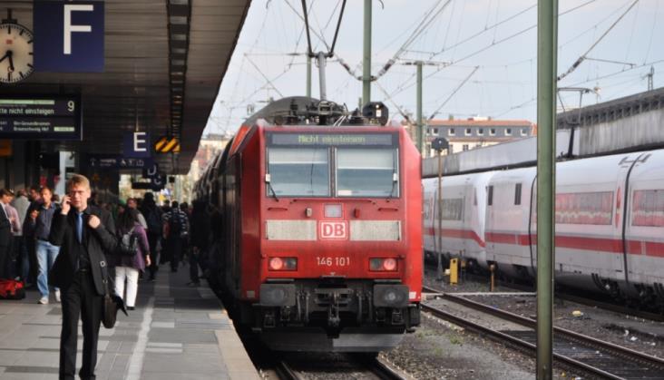 Jesienna promocja na bilety Interrail